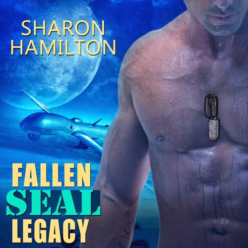"""""""FALLEN SEAL Legacy"""" Narrated by J.D. Hart"""