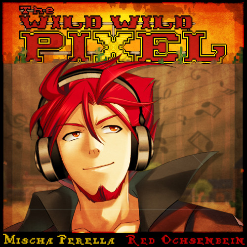 The Wild Wild Pixel: Soundtrack