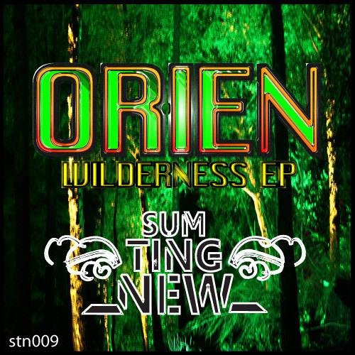 Orien - Dirty Rat (STN009) [FKOF Promo]
