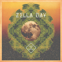 Zella Day East Of Eden Artwork