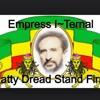 NATTY DREAD STAND FIRM - EMPRESS  I-TERNAL- (NATTY DREAD RIDDIM - REMOH PRODUCTIONS)