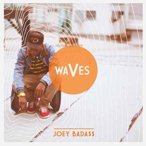 Joey Badass – Waves