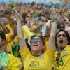 Você gostou do jogo entre Brasil e Camarões?
