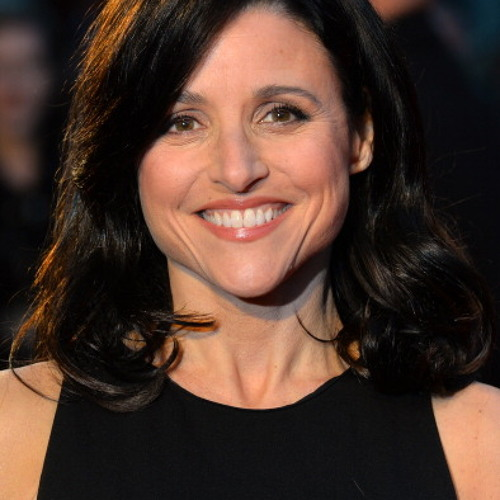 Julia Louis-Dreyfus on Tapping into Frustration for 'Seinfeld' and 'Veep'