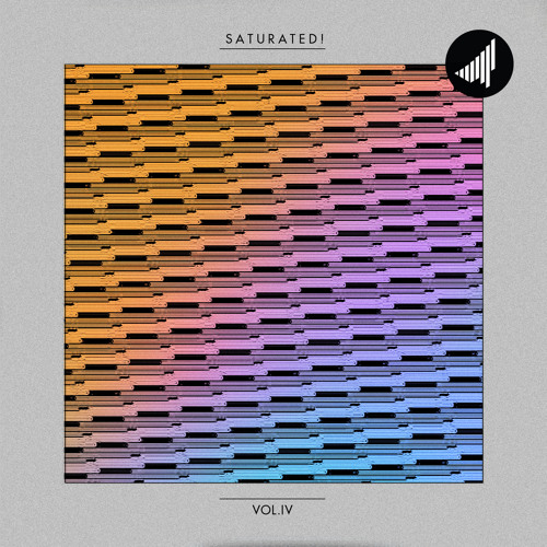 Monday (OUT NOW on SATURATE! RECORDS)