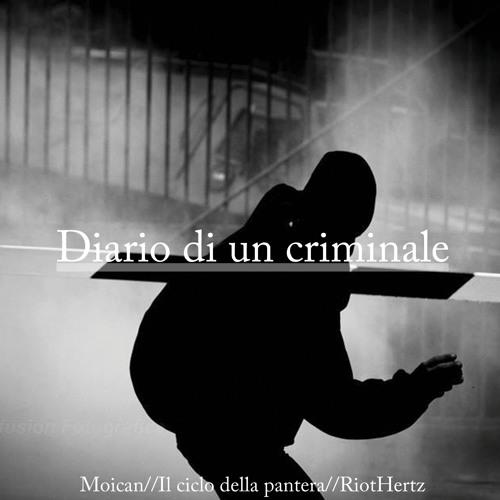 Diario di un criminale