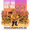 Escape From New York | ASHANTI | ANDY RICHTER | BARON VAUGHN | ALONZO BODDEN | LOADED LUX