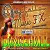 FIX MUSIC DANCEHALL PODCAST(CLEAN) 4