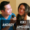 I Want To Spend My Lifetime Loving You (covered by Andrey Feat Kiki Ameera