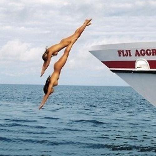 F - Act Meets Atlantis Vs. Avatar - Skinny Dipping In Fiji (Josh Abrams Remix Edit)