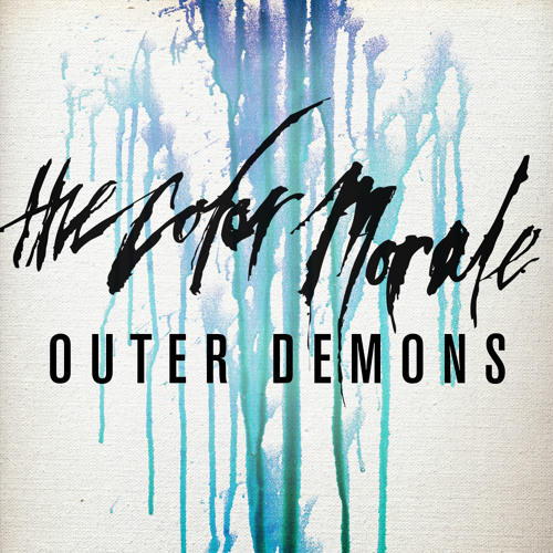 The Color Morale - Outer Demons