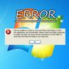 Windows 7 Error Dubstep Remix - AlexTakahashi