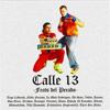 02 - Atrevetete - El Remolón Vs Modeselektor Vs Calle 13.Mp3