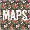 maps - maroon 5 (karaoke)
