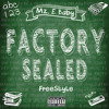 Mz. E Baby - Factory Sealed Freestyle (Pay Attention)