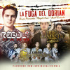 La Fuga Del Dorian - Ariel Camacho / Regulo Caro / Grupo Fernandez @ArribaCali - 2014 Portada del disco