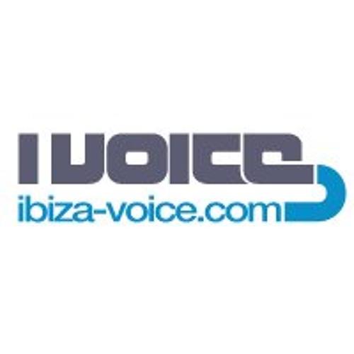 ATAXIA - Ibiza Voice Podcast - July 2014