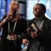 Hood ft Lil wayne & Tyga - Think im Lyin