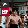 Papricast 091 /// Filmes de Porradaria