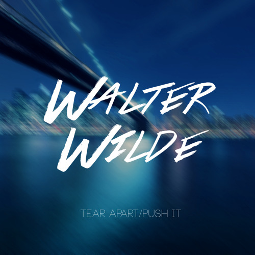 Walter Wilde & Trollah - Tear Apart (OUT NOW!)