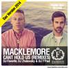 Macklemore & Ryan Lewis - Cant Hold Us (DJ Favorite & DJ Zhukovsky Vs. DJ TPaul Sax Remix)