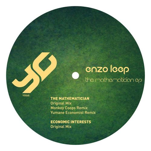 Enzo Leep - Mathematician (Original Mix) // YG068