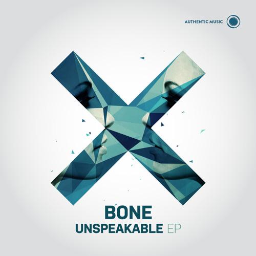 Bone & Moral Fibre - Crossbite [Authentic011]
