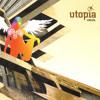 utopia seperti bintang ost ganteng ganteng serigala