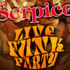 The Pasadenas - Tribute Right On cover live by SERPICO