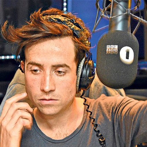 PHATPLASTIC mention on Radio 1 this morning