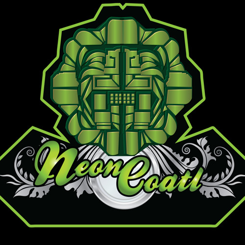 Neon Coatl - K. Mind (Original Mix)