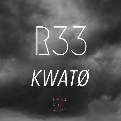 R33 - KWATØ