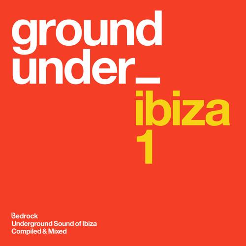 Underground Sound Of Ibiza CD1 Preview