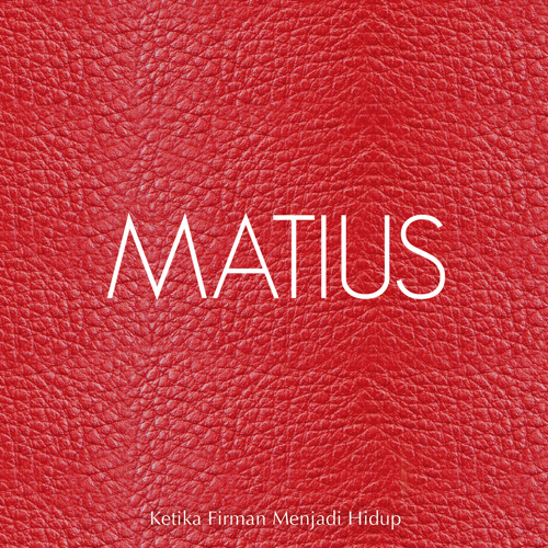 Matius By Alkitab Suara On Soundcloud Hear The Worlds Sounds