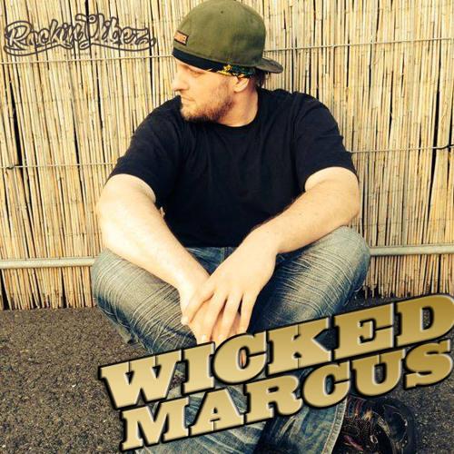 RVM - Selecta WickedMarcus - Reggae Infection Vol.2