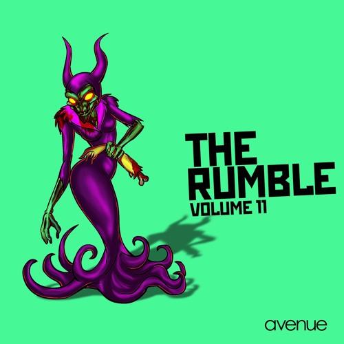 Newmanhere - WACHITI WALK (Original Mix) [Avenue Recordings]
