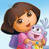 Dora the Explorer (memory game)