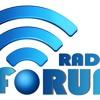 25/06/14 PEÑA PASIÓN COFRADE Radio Forum, Emisora Municipal De Mérida (Badajoz, Spain)