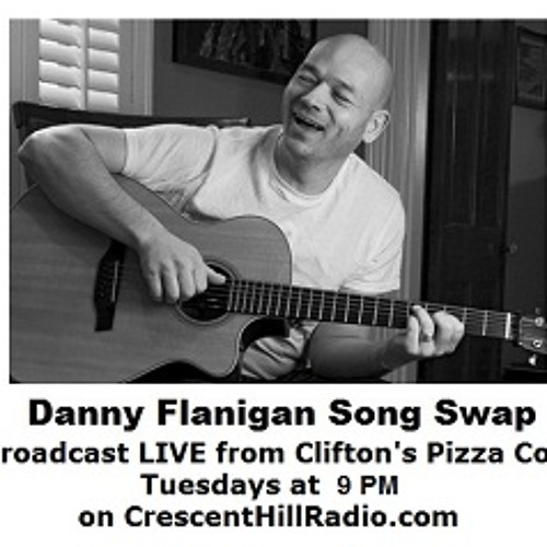 Danny Flanigan + The Formalities - 06.24.14