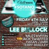# Sotano July Promo Mixed By Miles Kyffin