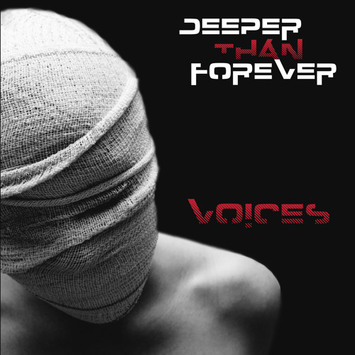 Deeper than Forever - Voices EP