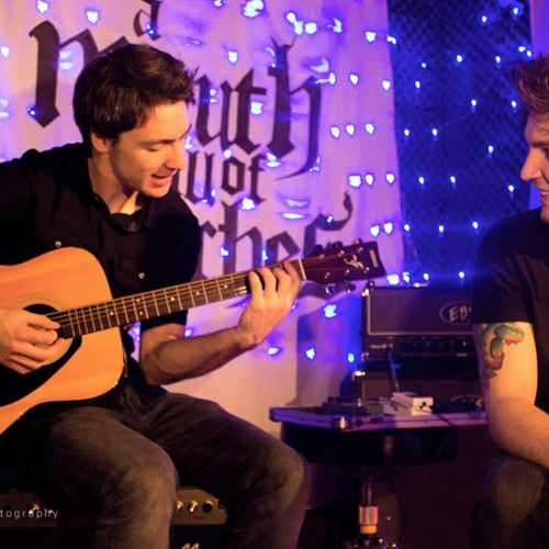 Take Me Away - Acoustic