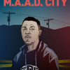M.A.A.D. City (Eprom Remix) Ft. P*ssy Girls (Dj Crazy Remix)