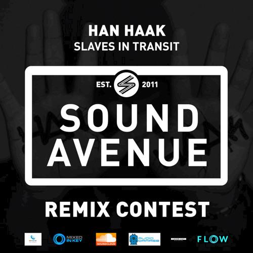Sound Avenue Remix Contest