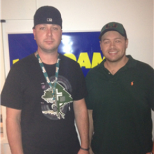Guzio & Donno Show Podcast 06 - 25 - 14 (Hour One)