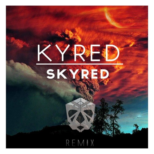 Kyred - Skyred (Ric de Large Remix) [OUT NOW]