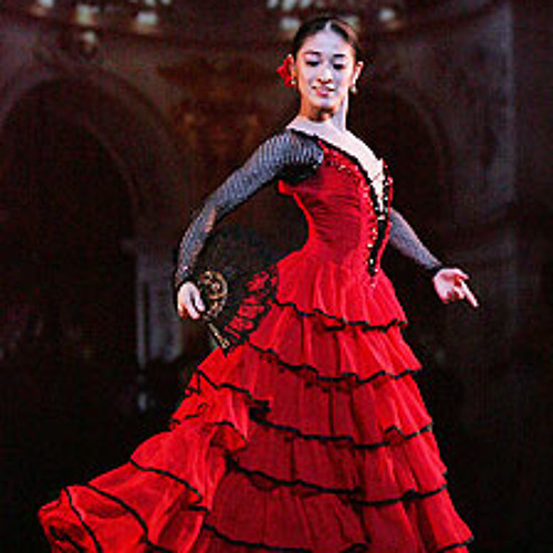 Granados - Spanish Dances No. 2 Oriental