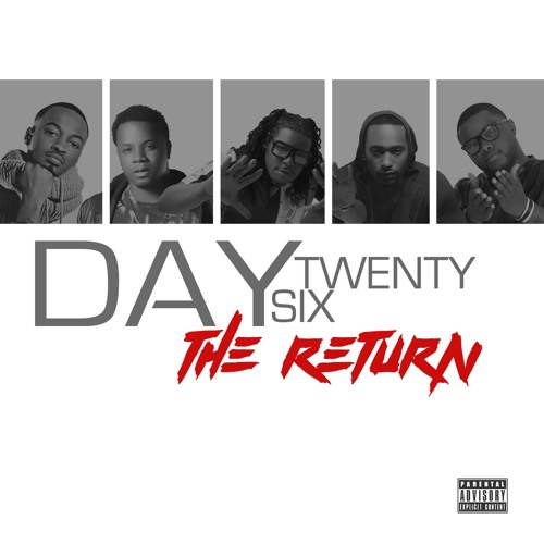 Day26 The Return: EP [Clean]