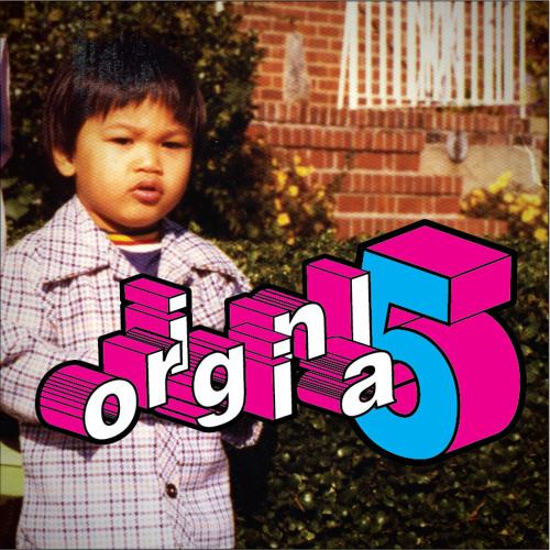 Original5 sample...
