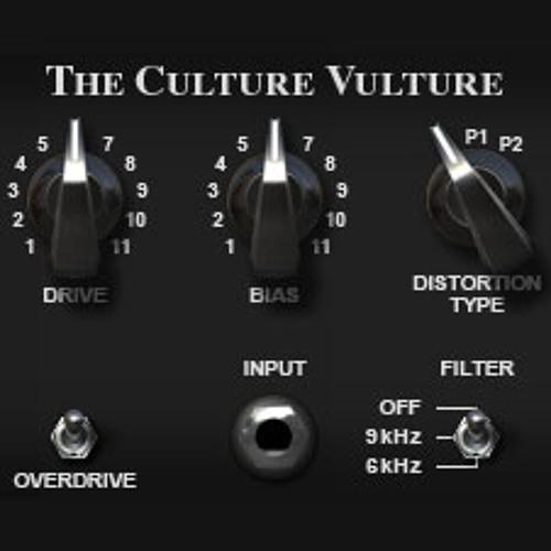 Drums Clean